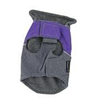 View Image 2 of Cloak & Dawggie Sport Parka - Purple