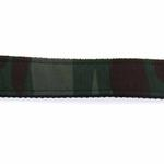 View Image 3 of Hunter Dog Leash by Puppia - Green Camo