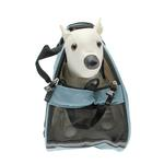 View Image 5 of Comfort Pet Carrier - Mineral Blue