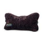 View Image 1 of Comfy Pet Pillow - Brown