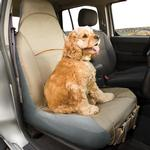 View Image 1 of CoPilot Waterproof Pet Bucket Seat Cover by Kurgo