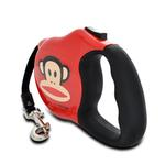 View Image 4 of Core Julius Red Retractable Dog Leash