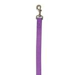 View Image 1 of Cozy Sherpa Dog Leash by East Side Collection - Ultra Violet