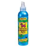 View Image 1 of Crazy Dog Grooming Spray Cologne - Pina Colada