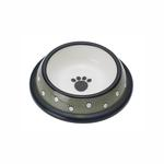View Image 2 of Crazy Paws Designer Plastic Dog Bowl