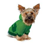 View Image 1 of Croc Attack Dog Sweatshirt by Dogo