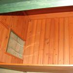View Image 5 of Crown Pet Cedar Dog House with Slant Roof