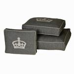 View Image 1 of Crown William Dog Bed