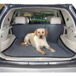 View Image 1 of Cruising Companion All Season Dog Cargo Cover - Black