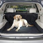 View Image 4 of Cruising Companion All Season Dog Cargo Cover - Black