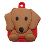 View Image 1 of Dachshund Key Cover