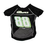 View Image 1 of Dale Earnhardt Jr. Dog Jersey - Lime