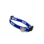 View Image 1 of Dallas Mavericks Dog Collar