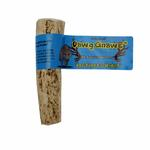 View Image 2 of Dawg Gnaw Elk Antler Dog Treat