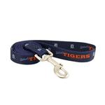 View Image 1 of Detroit Tigers Baseball Printed Dog Leash