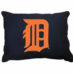 View Image 1 of Detroit Tigers Dog Bed