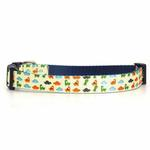 View Image 1 of Dino Dog Collar