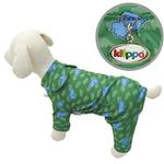 View Image 1 of Dino Dog Pajamas by Klippo