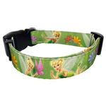 View Image 1 of Tinker Bell Dog Collar
