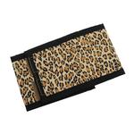 View Image 1 of Dog Belly Band Belt - Leopard Print