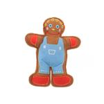 View Image 2 of Dog Gingerbread Cookies People Set