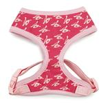 View Image 2 of Dog is Good Bolo Dog Harness - Raspberry Sorbet
