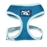 View Image 2 of Dog is Good Halo Dog Harness - Blue