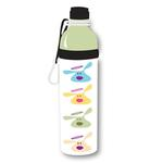 View Image 1 of Dog Is Good Multi-Color Pet Water Bottle