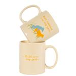 View Image 1 of Dog is Good What Happens at the Dog Park Coffee Mug