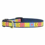 View Image 1 of Dog Love Dog Collar by Up Country