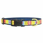 View Image 2 of Dog Love Dog Collar by Up Country