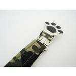 View Image 2 of Dog Suspenders - Camo