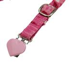 View Image 2 of Dog Suspenders - Pink Camo