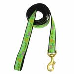 View Image 1 of Dog Talk Dog Leash by Up Country