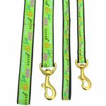 View Image 2 of Dog Talk Dog Leash by Up Country