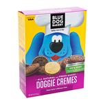 View Image 1 of Doggie Cremes Dog Treat from Blue Dog Bakery