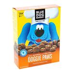 View Image 1 of Doggie Paws Dog Treat from Blue Dog Bakery