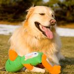 View Image 2 of Doggles Cast of Characters Toys - Green Duck