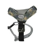View Image 1 of Doggles V Mesh Harness - Camo