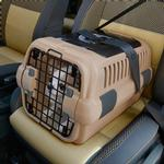 View Image 3 of Double Door Pet Carrier