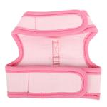 View Image 2 of Downy Pinka Dog Harness by Pinkaholic - Pink