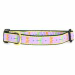 Dragonfly Dog Collar by Up Country