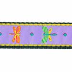 View Image 3 of Dragonfly Dog Leash by Up Country