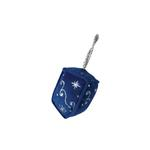 View Image 1 of Dreidel Holiday Dog Toy with Chew Guard