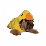 View Image 2 of Duckling Dog Hoodie by Dogo