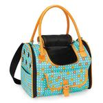 View Image 2 of Blooming Brights Pet Carrier
