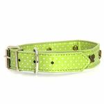 View Image 1 of Canine Charmers Dog Collar - Butterfly