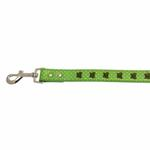View Image 4 of Canine Charmers Dog Leash - Butterfly