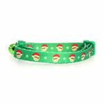 Holiday Monkey Business Cat Collar - Ty