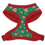 View Image 2 of Holiday Monkey Business Dog Harness - Ty